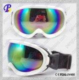 双层防雾滑雪眼镜