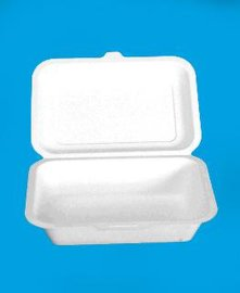 一次性快餐盒