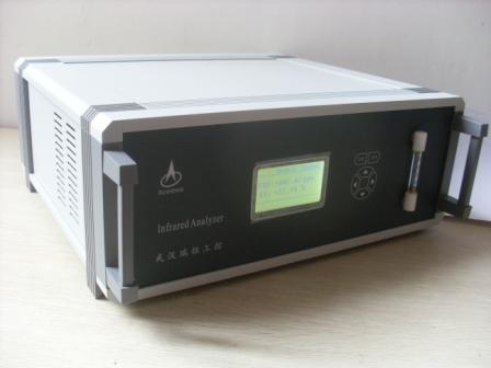 RHCO2-601台式常量二氧化碳CO2分析仪