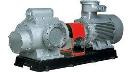 船底扫舱及污水处理单吸双螺杆泵A2GH96-132W1