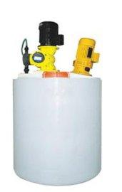 供应厂家水处理器 康正全自动加药装置