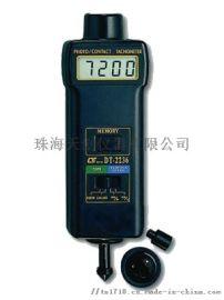 一表多用转速表 东莞DT-2236转速表