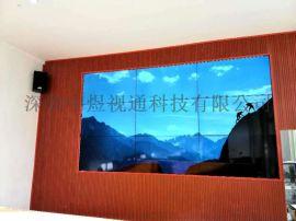 49寸高清液晶工业级拼接屏墙ZYST-IH49UQ