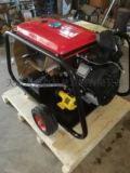 沃力克WL2070型高压疏通机、管道等疏通清洗