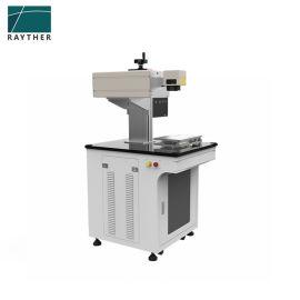 小型电动升降激光打标机 非金属激光喷码机
