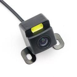 新款 LED车载摄像头 倒车后视摄像头 高清摄像头