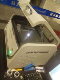 天瑞仪器EDX1800B环保ROHS有害物质检测仪