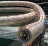 H05VVC4V5-K电缆CE双护套屏蔽电缆上海勒腾特种电线电缆有限公司