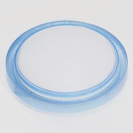 润丰 吸顶灯灯罩 亚克力LED灯罩 包框款-玲珑 可订做尺寸