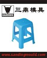 供应塑料凳模具批发  浙江注塑凳子模具定做厂