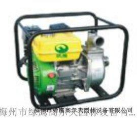 LY-200型 汽油机水泵