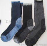 户外羊毛袜  毛圈加厚户外袜  户外运动袜