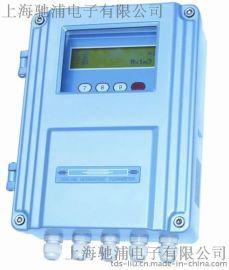 TDS-100F外夹式超声波流量计