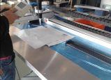 上海廠家供應XYZ三軸全自動點膠機廠 桌面型自動點膠機 臺式灌膠機