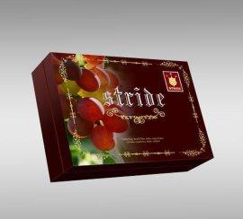 水果包装盒设计,葡萄包装盒设计,礼品包装盒设计