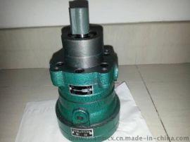 5MCY14-1B系列柱塞泵 高压油泵 液压泵