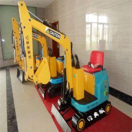 多功能益智玩具儿童挖掘机  山东金恒隆厂家直销