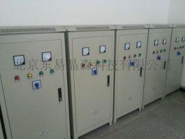 三晶变频器8000B5.5kwGB/7.5kwPB 变频带工频恒压给水控制柜