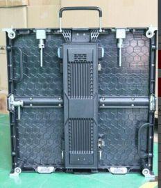 深圳泰美p5.95户外  压铸铝led租赁屏