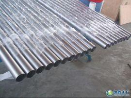 工业纯钛 TA1 现货  钛管