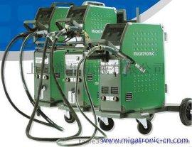 米加尼克广告标牌焊机sigma300
