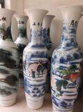 陶瓷大花瓶  开业大花瓶  礼品大花瓶