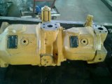 液压工程机械——大流量、大吨位拉床——拉床