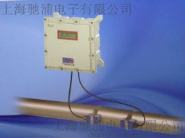 TUF-2000D防爆外夹式超声波流量计