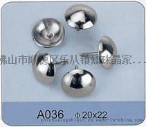 广东厂家直销欧式家具装饰铜钉 YHTD-01