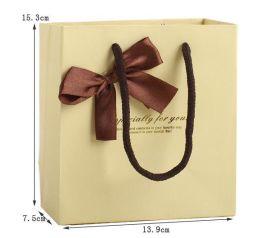 高档礼品袋, 礼品包装纸袋, 包装袋印刷,