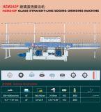 华天玻璃加工机械 HZM242P玻璃直线磨边机