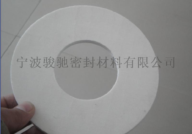 骏驰高品质耐高温陶瓷纤维垫片