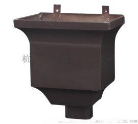 彩铝落水系统 彩铝落水系统的优点 彩铝落水管