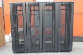 供应42U机柜网络服务器机柜