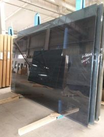 超长超宽8mm镀膜钢化玻璃4米5米6米7米8米9米10米