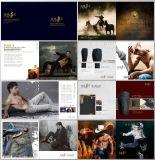 品牌策划及企业形象VIS设计美霖资深设计师为您服务