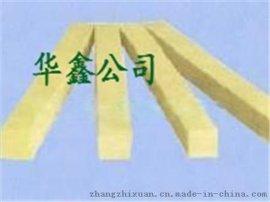 华鑫玻璃棉条彩钢夹芯板的常见应用