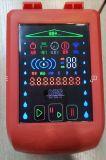 信支付宝充值IC卡水控系统SK980一体防盗水无线联网型控制器