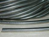 FSS-12不鏽鋼蛇皮管,單扣304穿線金屬柔性管