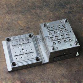 塑料牙签盒 亚克力盒子 PC透明盒 儿童玩具工具盒塑料注塑模具