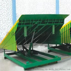 液压登车桥 ,装卸车固定式登车桥 ,液压式登车桥厂家