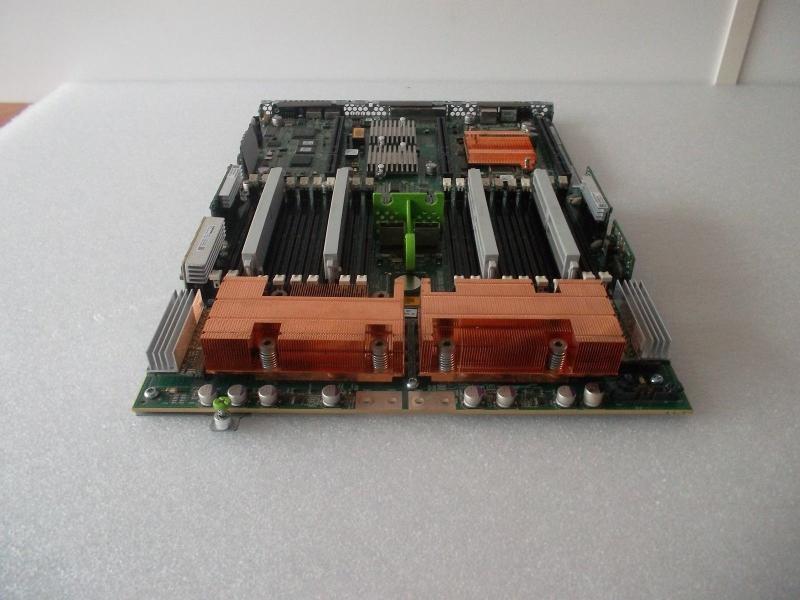 SUN T5140/T5240 2x 8-Core 1.6GHz伺服器主板 540-7908 511-1344