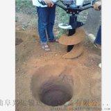 多功能汽油式挖坑机机采购 汽油便携式挖坑机供应y2