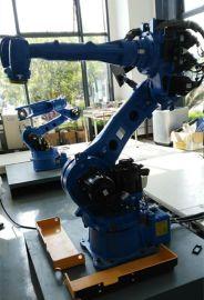工业机器人 冲压机械手 冲床上下料机械手