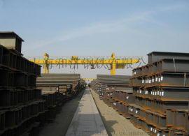 供应工业构筑物钢结构承重支架H型钢