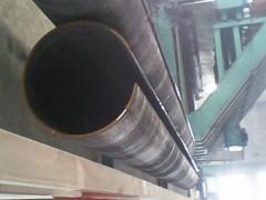 丁字焊卷管 大口径厚壁 Q235B 16mn卷管厂家