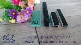 铝合金金刚砂防滑条抗热抗老化