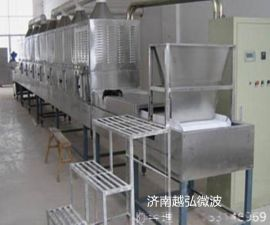 20KW微波饮料灭菌机