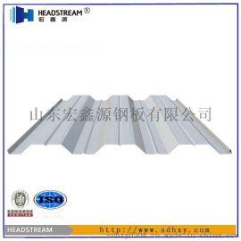 【开口式楼承板价格】开口式楼承板厂家|0.8mm开口式楼承板厂家报价