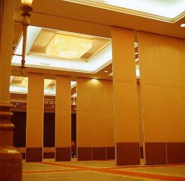推拉折叠门(星级酒店专用)65,80,100,125